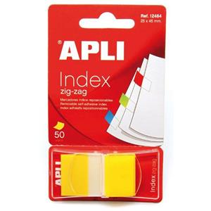 INDEX APLI